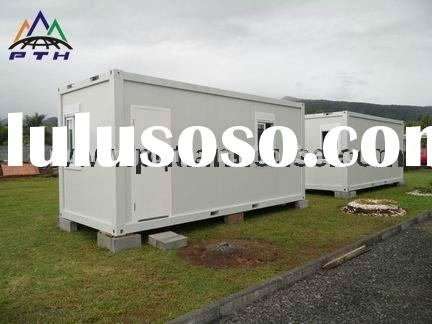 Good designed container modular homes