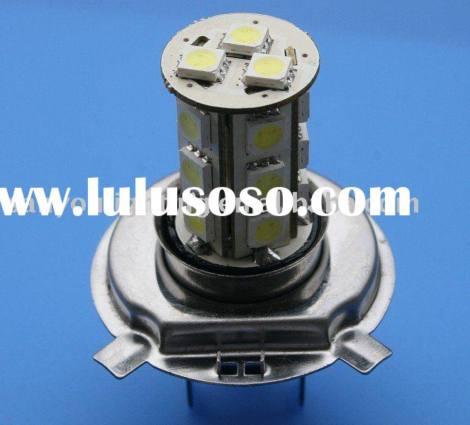 H3 9 SMD auto fog led light LED bulbs