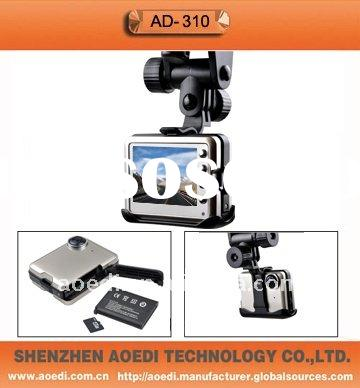 HD 720P mini camera car dvr recorder