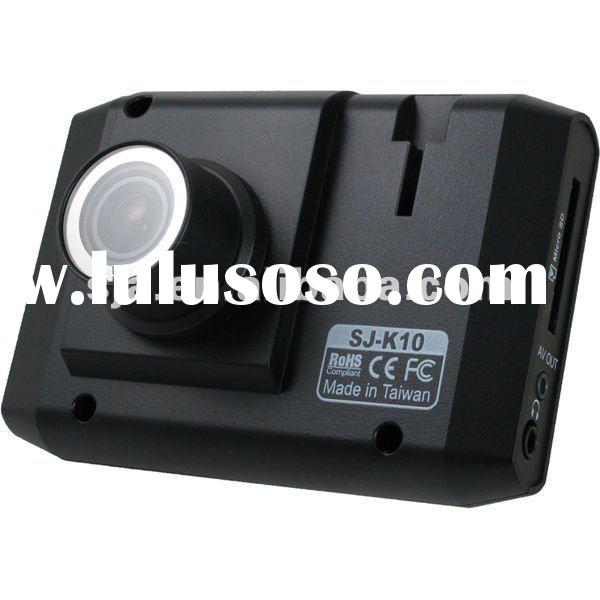 HD black box car dvr (SJ-K10)