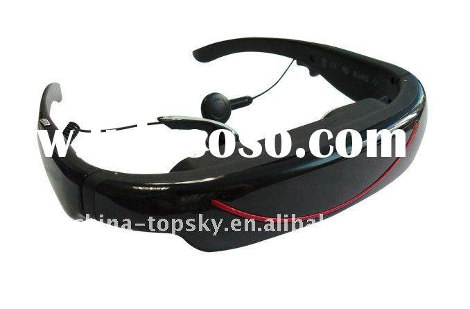 HD video glasses VG320li