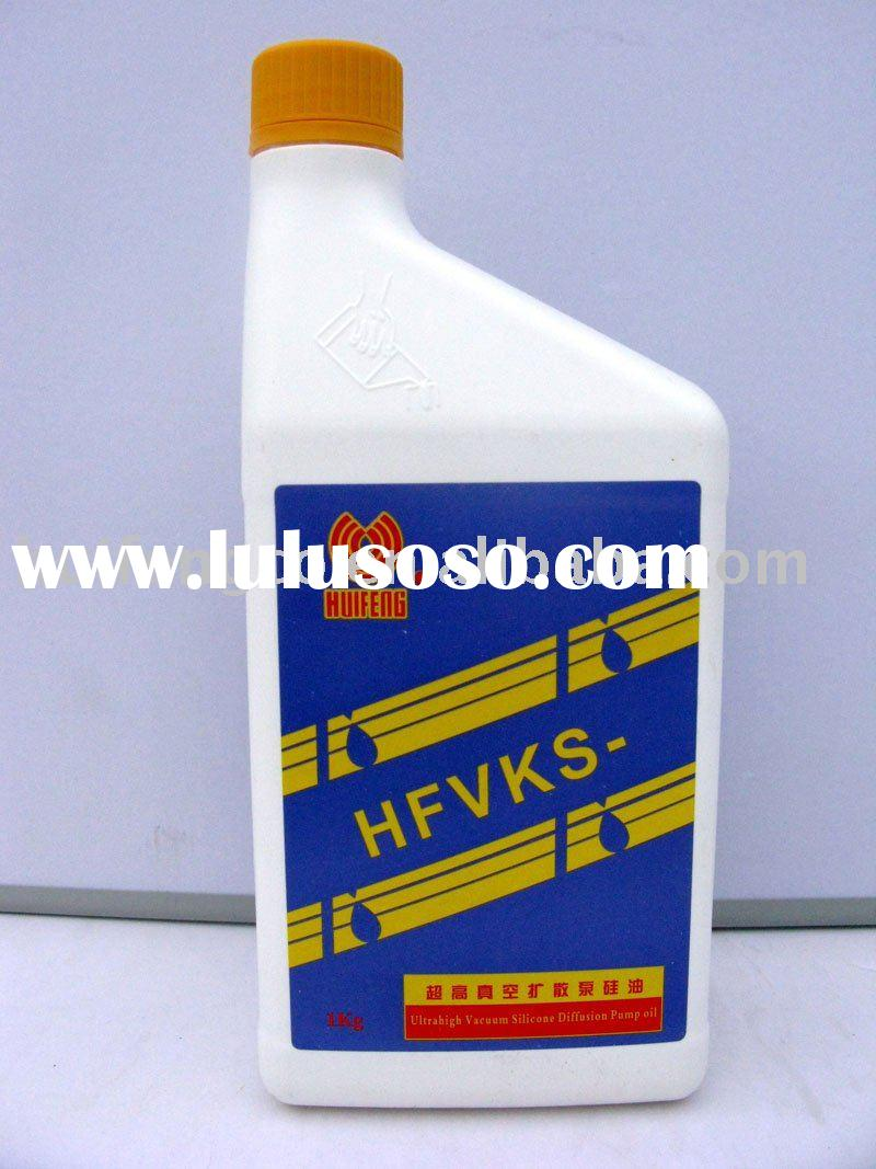 HFV-KS Diffusion Pump Oil (Synthetic)