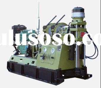 Boremaster Water Well Drilling Equipment Geothermal Drill Rigs