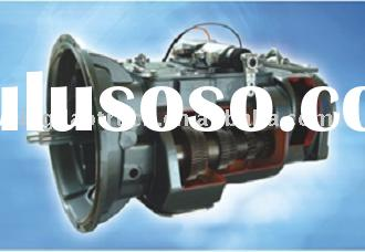 HOWO TRUCK PARTS transmission gearbox