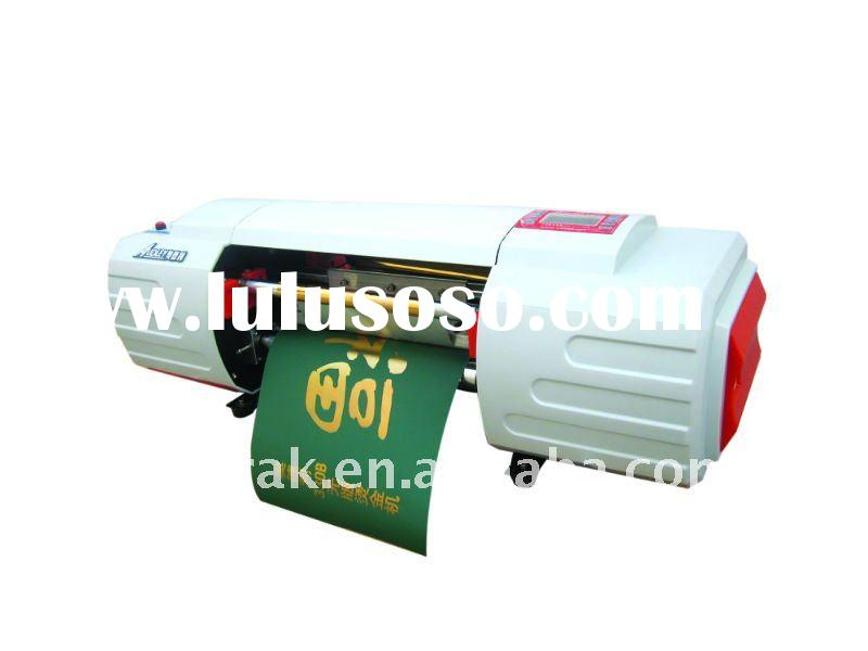 HS-330 digital hot foil stamping printing machine