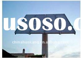Haokang homemade solar water heaters of the most cheaper items among all