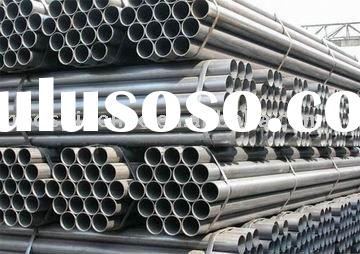 High Grade VARIOUS 1 1/2 INCH CARBON SEAMLESS STEEL PIPE schedule 40