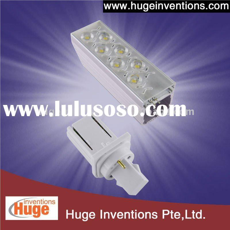 High Power PL-C g24 led light bulb downlight N