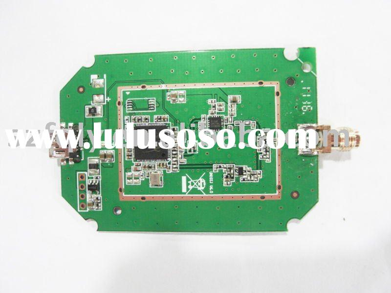 High Power wireless wifi Adapter/network adapter circuit board
