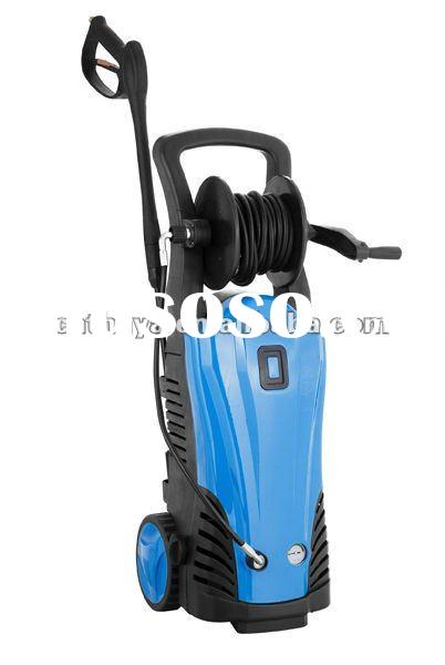 High Pressure Washer, electric high pressure washer, Car Washer, Pressure Washer, CA-099IV-1