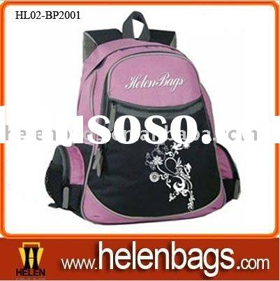 High Quality Backpack School