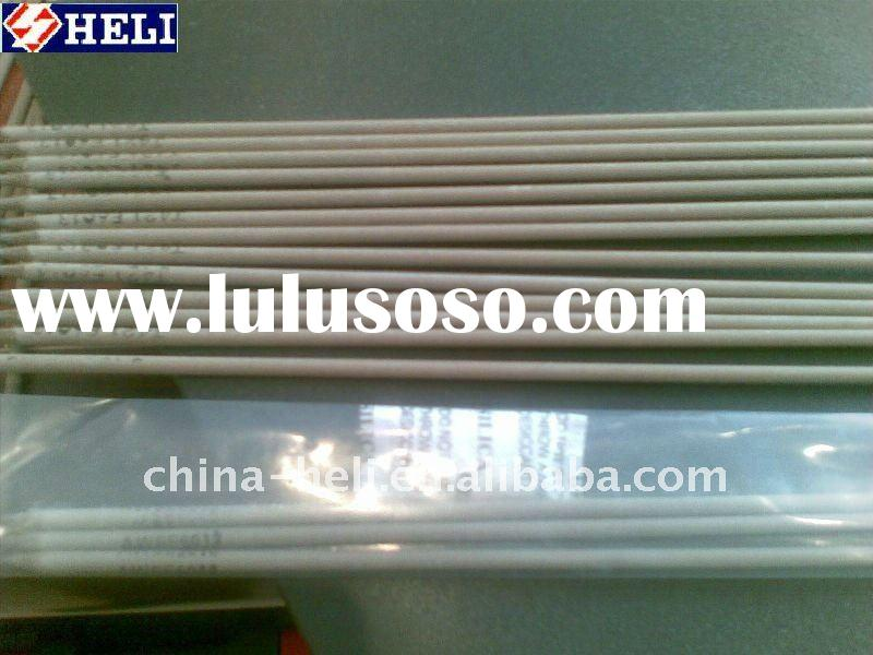High Quality H08A Carbon Welding Electrodes Supplier