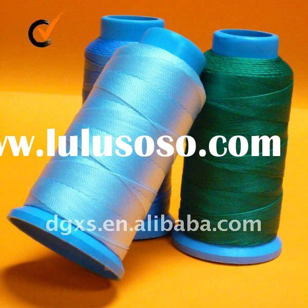 High Tenacity Nylon Yarn