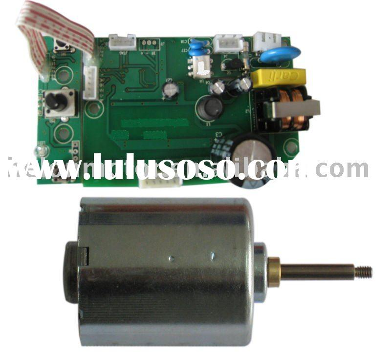 High Torque 24V Brushless DC Motor