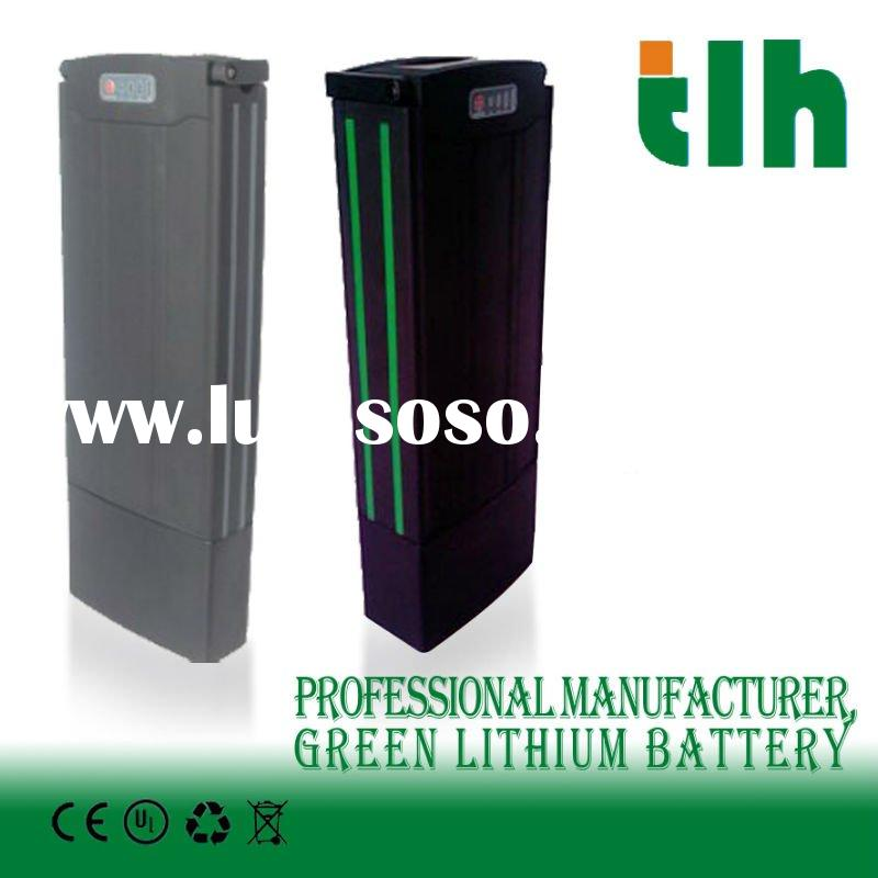 High ev 48V 20Ah lithium polymer battery for scooter