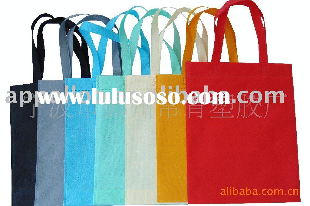 High quality Eco friendly non woven tote bag