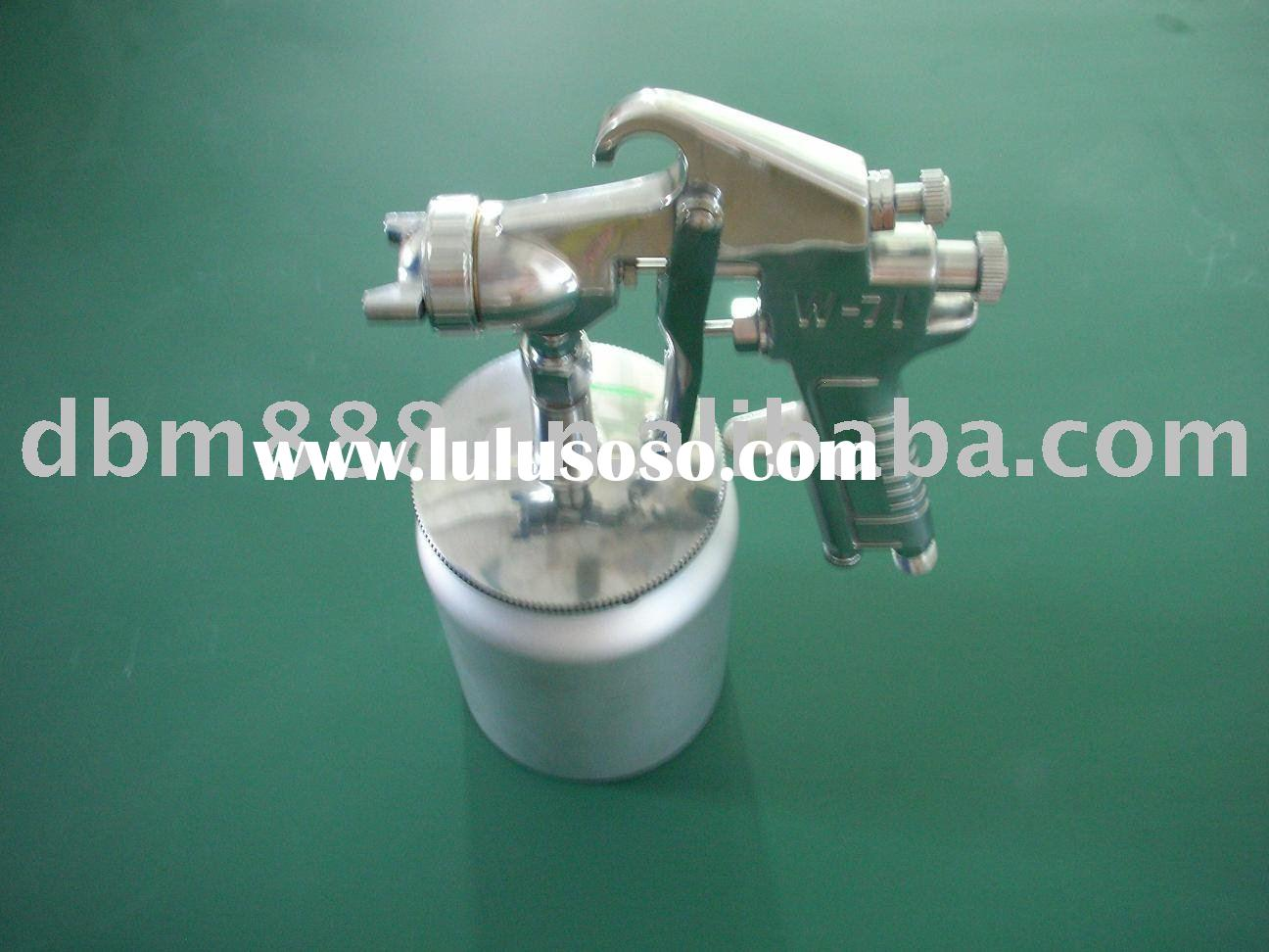 High-quality Paint Spray Gun W-71 with Taiwan Technology