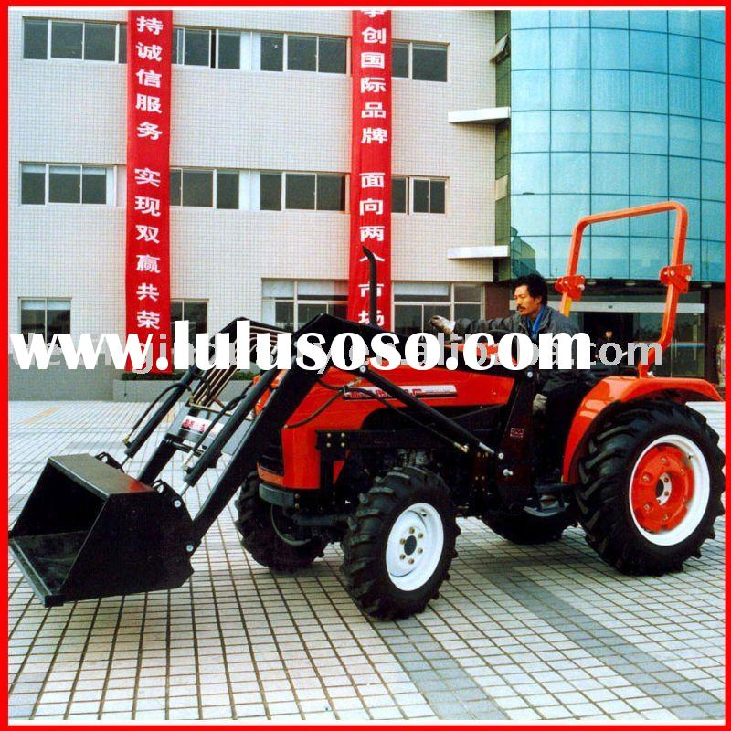 Hot Sale mini front loader with Best Price