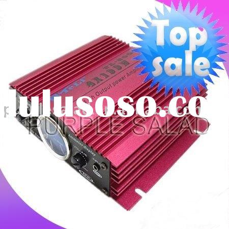 Hot Selling Amplifier!! TL-2008 Motorcycle/Car Amplifier/Power Amplifier/Amplifier Kit