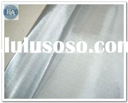 Hot!! high quality Stainless Steel Wire Mesh(manufacturer)