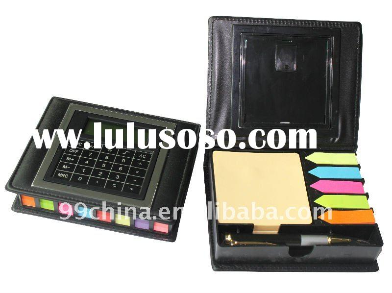 Hot sale desk set for gift promotion