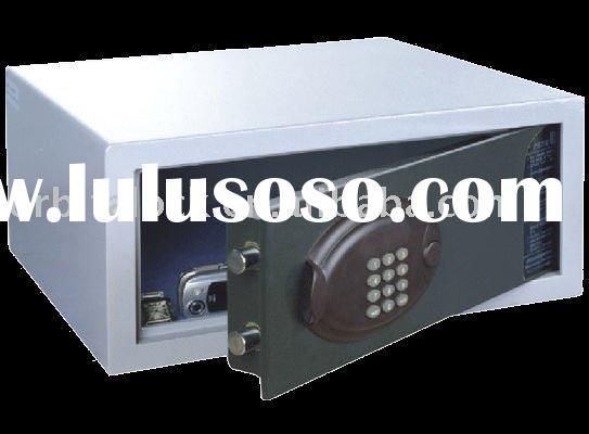 Hotel safety deposit box / hotel digital safe / safe box /digital safe