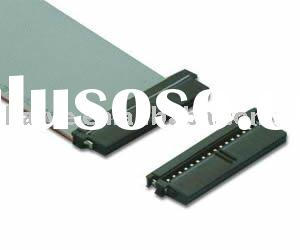 IDE 80-pin Ultra 100/80 ATA Cable/Flat Ribbon Cable Assembly