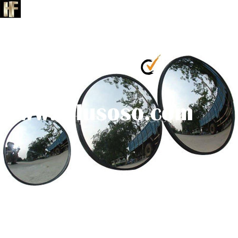 Convex mirrors uses for Uses of mirror