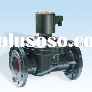 Industrial Gas Explosion Proof Solenoid Valves