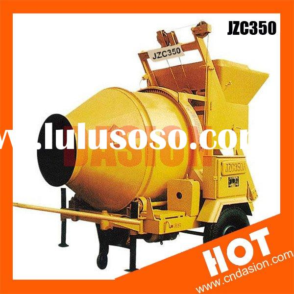 JZC350 portable 1 bag concrete mixer for sale in Philippines