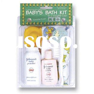 J & J CONSUMER PRODUCTS J&J BABY LOTION