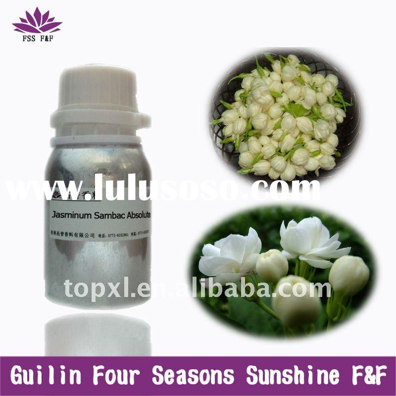 Jasminum sambac absolute - Natural plant extract