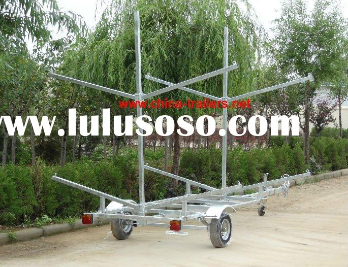Kayak Trailer(8 PCS at one time)