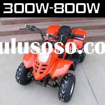 Kids Electric ATV 300W-800W Electric quad