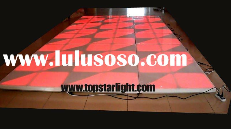 LED Dancing Floor Light/led dance floor