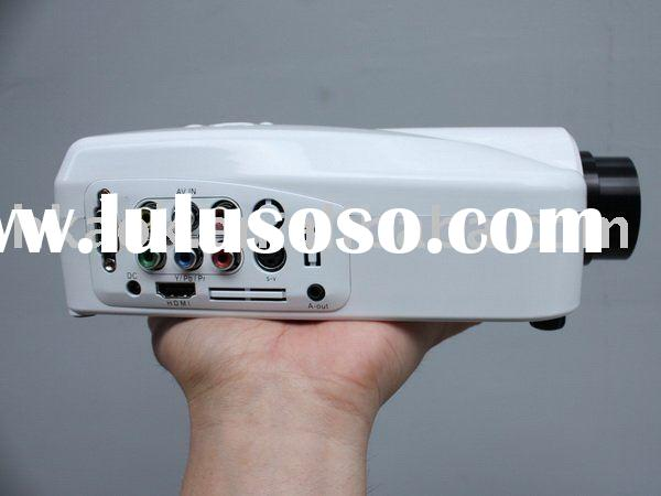 LED Projector 1080i Video HDMI MultiMedia Home Theater for PS3 XBOX
