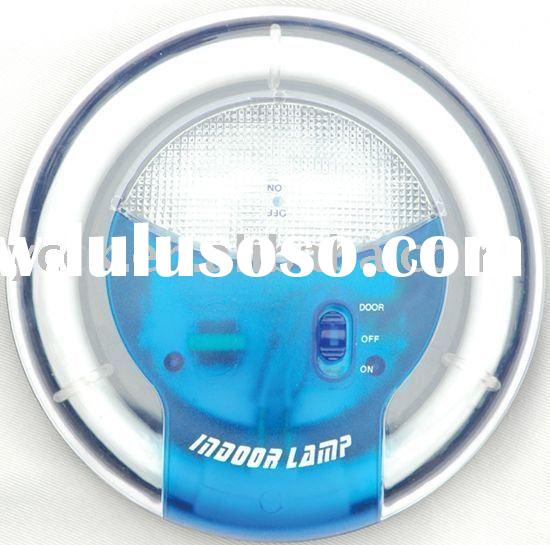 LED Roof Light For Car\top light\LED car light\sound controlled roof light\UFO roof lamp\car lamp: c