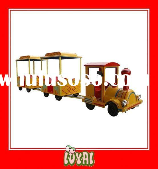 LOYAL trackless train for sale trackless train for sale
