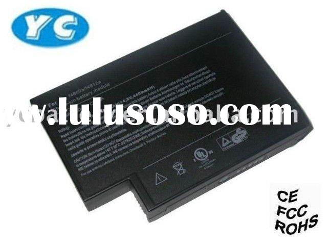 Laptop Battery For Compaq Presario 2100 2200 2500 Factory supply