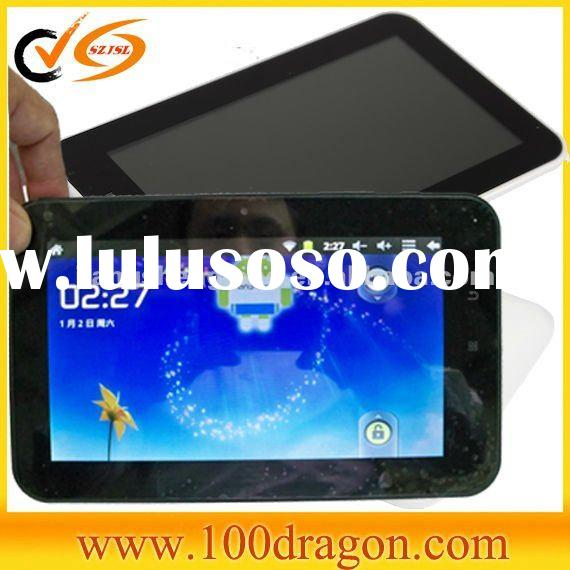"Laptop Capacitive Tablet PC 7"" Android 4.0"