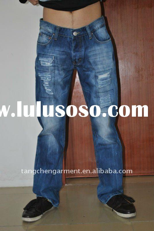 Latest designer jeans fashion in 2011