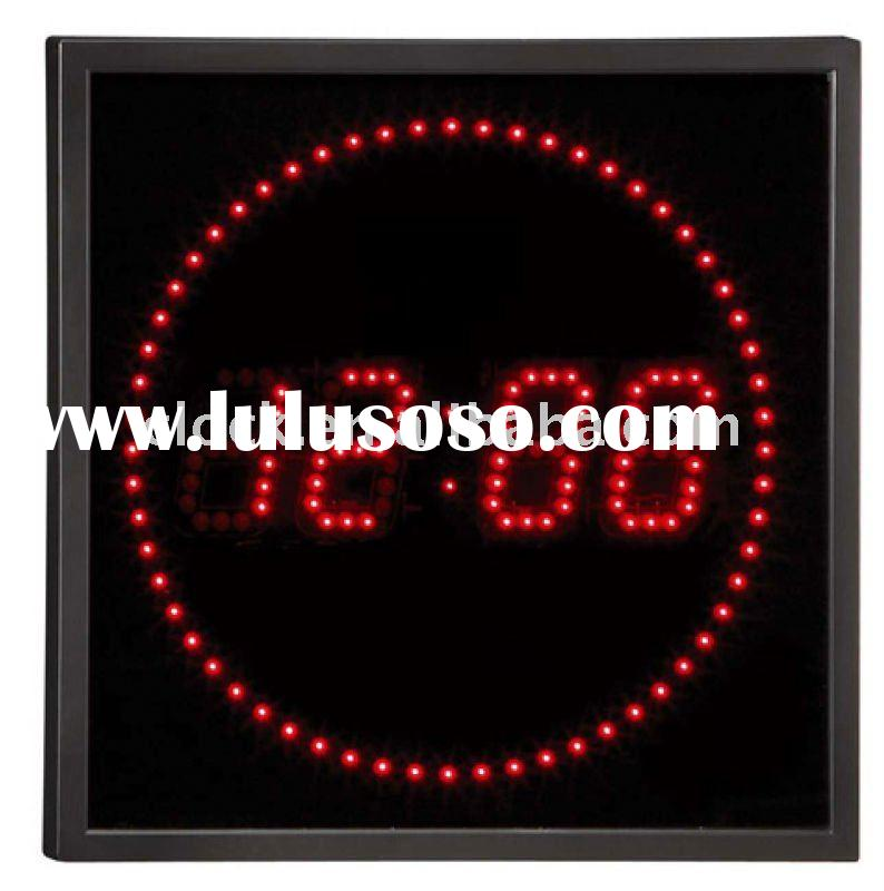 Red Wall Clock Red Wall Clock Manufacturers In Lulusoso