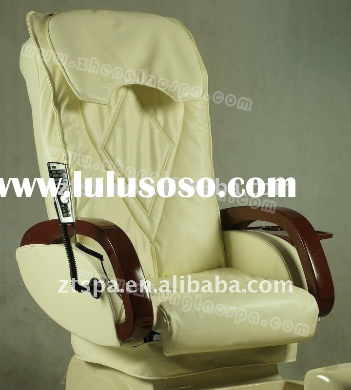 Leisure Spa Pedicure Massage Chair For Nail Salon