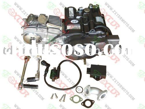 LiFan-150cc Motorcycle Engine/Dirt Bike Parts
