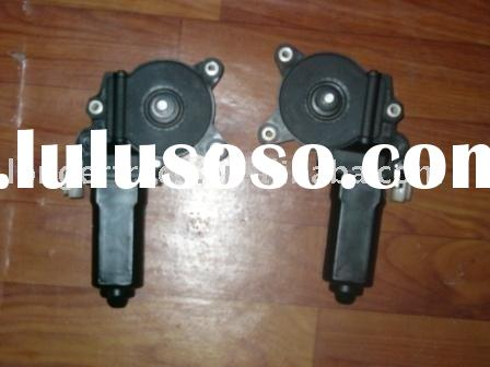 Lift motor, DC motor, window regulator motor, Daewoo motor, For Hyundai