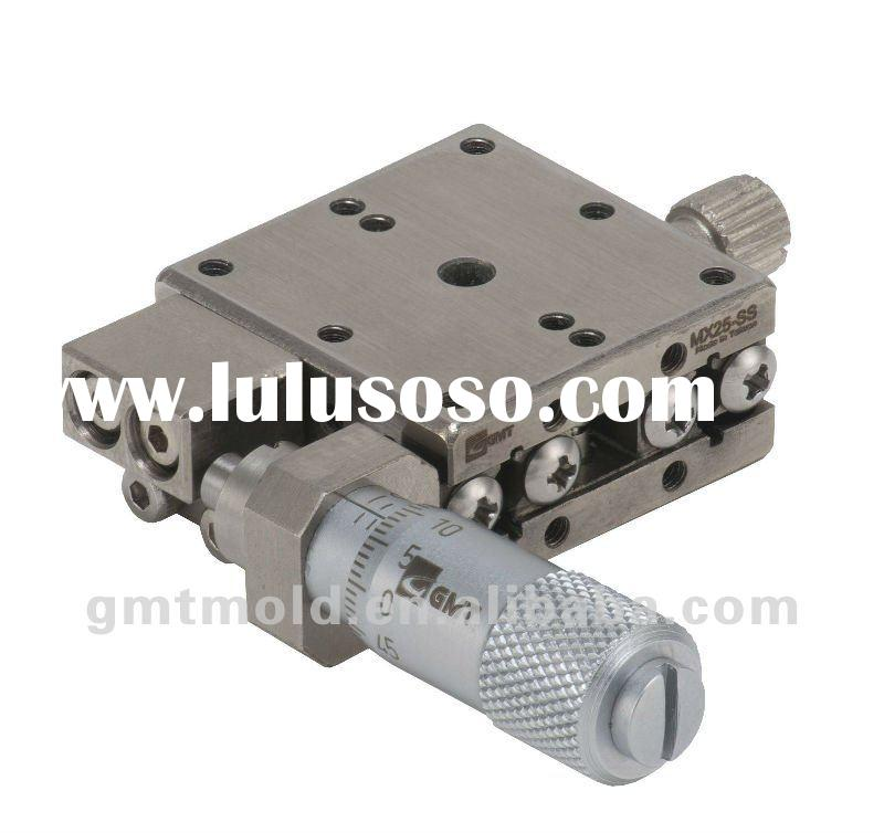 Linear motion stage, Linear Ball Bearing Stage