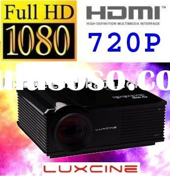 Luxine 1080p LED projector new model-ESP100iH