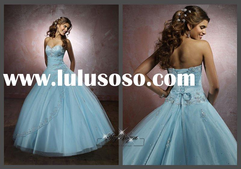 ML86023*Evening Dress Prom Gown Formal Dress