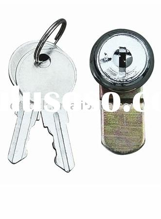 MS408 meter box key lock