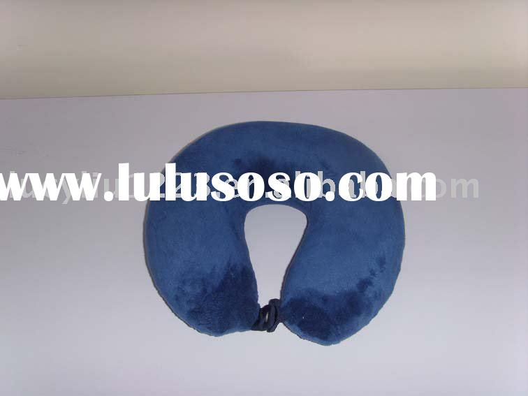 Memory Foam U Shape Neck Pillow